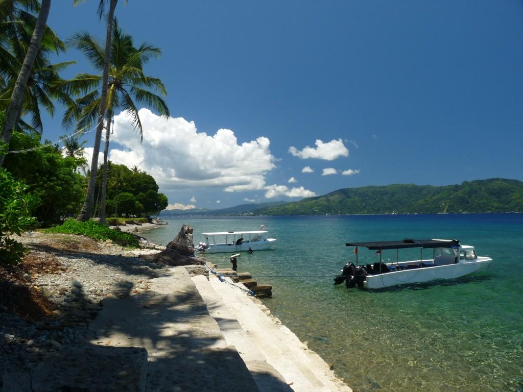 Maluku Divers Ambon, Molukken