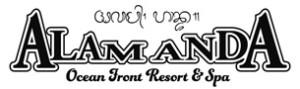 Alam Anda, Logo