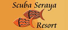Scuba Seraya Logo