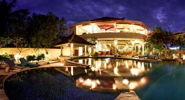 Villa Almarik Pool