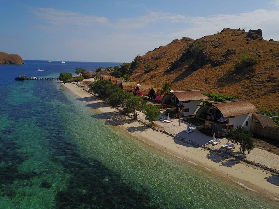 Komodo Resort (new areal)